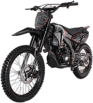 "CARB Approved 2018 APOLLO 250cc Dirt Bike Air Cooled Manual 5 Speed, Dual Disc Brakes, 21""/18"" Big Tires, 72 MPH (AGB-36). Free shipping to your door. Free helmet. 6 months warranty."